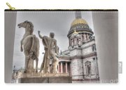 Saint-petersburg Russia Carry-all Pouch