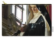 Saint Rita Carry-all Pouch