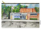 Saint Rose Catholic School Carry-all Pouch