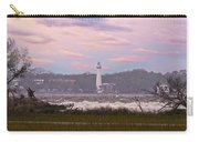 Saint Simon Island Lighthouse Carry-all Pouch
