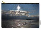 Saint Simons Island Carry-all Pouch