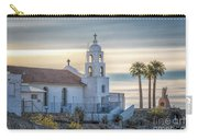 Saint Thomas Yuma Indian Mission - 3 Carry-all Pouch