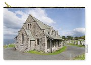 Saint Tudno Church 2 Carry-all Pouch