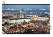Saint Vitus Cathedral 2 Carry-all Pouch