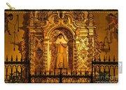 Saints Chapel Carry-all Pouch