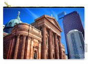Saints Peter And Paul In Philadelphia   Carry-all Pouch