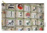 Sake Anyone? Carry-all Pouch