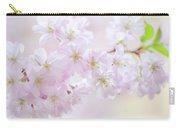Sakura Blossom Carry-all Pouch