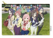 Sakura Quest Carry-all Pouch