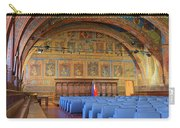 Sala Dei Notari 13th Century Carry-all Pouch