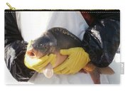 Sale Of Christmas Carps Carry-all Pouch