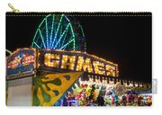 Salem Ma Halloween Carnival Games Booth Carry-all Pouch