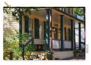 Salem Tavern Carry-all Pouch