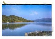 Salen Bay Loch Sunart Carry-all Pouch