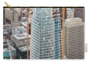 Salesforce Tower In San Francisco Carry-all Pouch