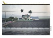 Salinas Valley Victorian Mansion Carry-all Pouch