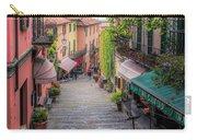 Salita Serbelloni Bellagio Italy Carry-all Pouch