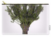 Salix Viminalis Tree Carry-all Pouch