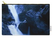 Salmon Creek Falls Carry-all Pouch