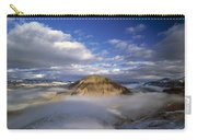 Salmon River Mountains Carry-all Pouch
