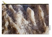 Salt Crystals Carry-all Pouch