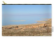 Salt Lake View Carry-all Pouch