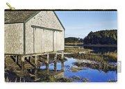 Salt Pond Boathouse  Carry-all Pouch