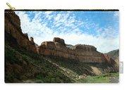 Salt River Canyon Arizona Carry-all Pouch