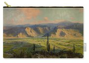 Salt River Irrigation Project - Arizona Carry-all Pouch
