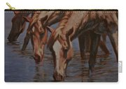 Salt River Redheads Carry-all Pouch