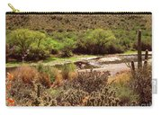 Salt River Serenity Carry-all Pouch
