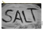 Salt Carry-all Pouch