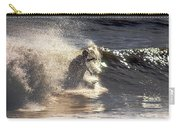 Salt Spray Surfing Carry-all Pouch