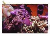 Salt Water  Aquarium Carry-all Pouch