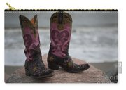 Salt Water Boots Carry-all Pouch