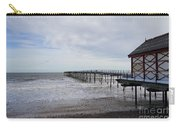 Saltburn On Sea Carry-all Pouch