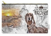 Saluki - The One And Only Carry-all Pouch
