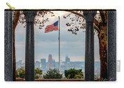 Salute To Cincinnati Carry-all Pouch