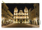 Salvador Brazil Night Scene Carry-all Pouch