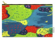 Salvador Suess Carry-all Pouch