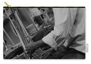 Salvadorean Handcrafter 1 Carry-all Pouch