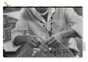 Salvadorean Handcrafter Carry-all Pouch
