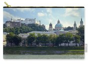 Salzburg City View Five Carry-all Pouch