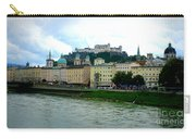 Salzburg Over The Danube Carry-all Pouch