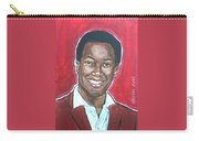 Sam Cooke Carry-all Pouch