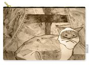 Samantha Carry-all Pouch
