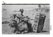 Samarkand: Transport, C1870 Carry-all Pouch