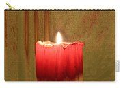 Same Candle New Color Carry-all Pouch