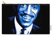 Sammy Davis Carry-all Pouch