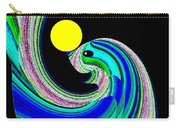 Sammy The Seal Carry-all Pouch